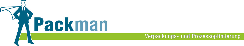 Packman – Verpackungs- und Prozessoptimierung