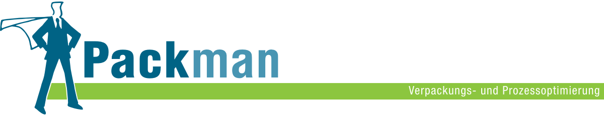 Der Packman – Verpackungs- und Prozessoptimierung